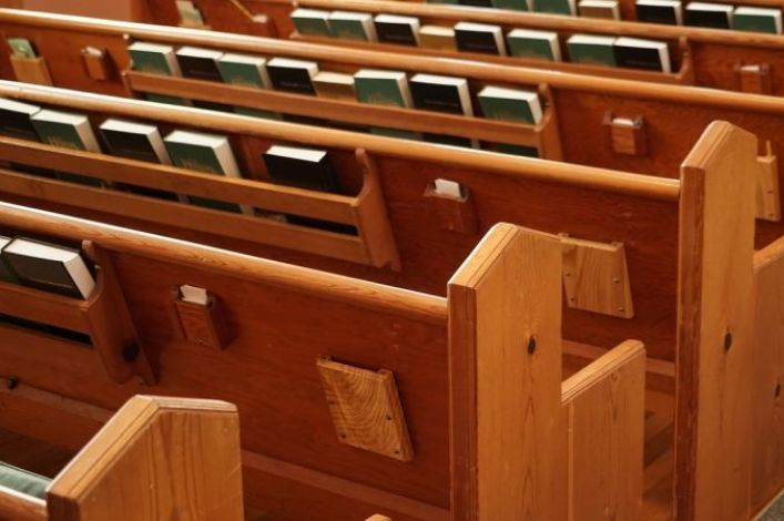 'Wake-up call': Anglican Church of Canada may cease to exist by 2040, says report