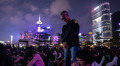 American pastors tear-gassed in Hong Kong as they supported pro-democracy protesters