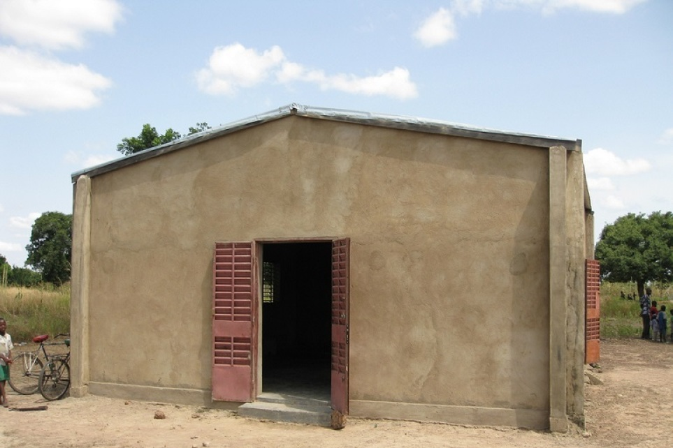 Gunmen storm Sunday church service in Burkina Faso, kill at least 14 including pastor, children
