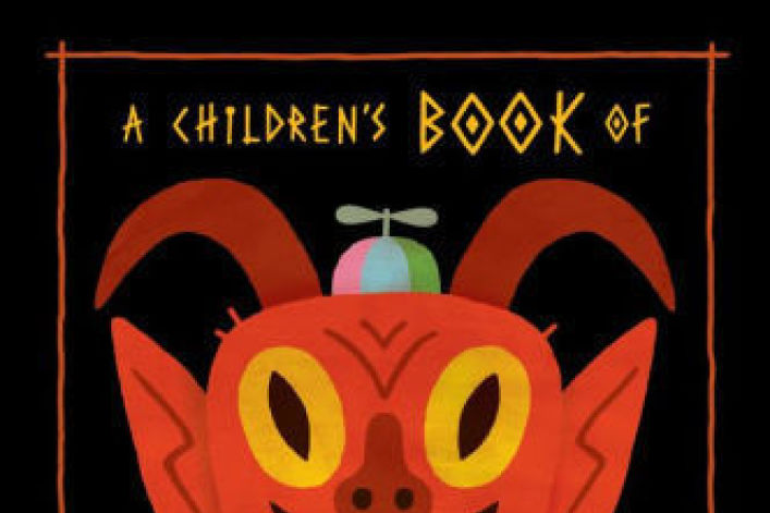 Amazon, Barnes & Noble selling book that encourages kids to summon 'playful' demons