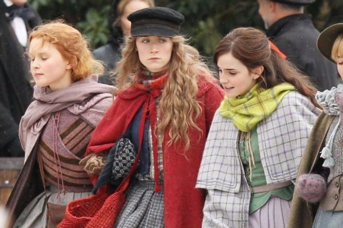 Greta Gerwig on why 'Little Women' proves 'goodness and morality never go out of style'