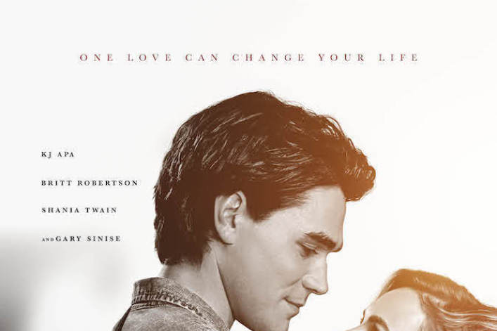 'I Still Believe' releases new trailer, voted No. 1 romantic movie of 2020 by Seventeen magazine