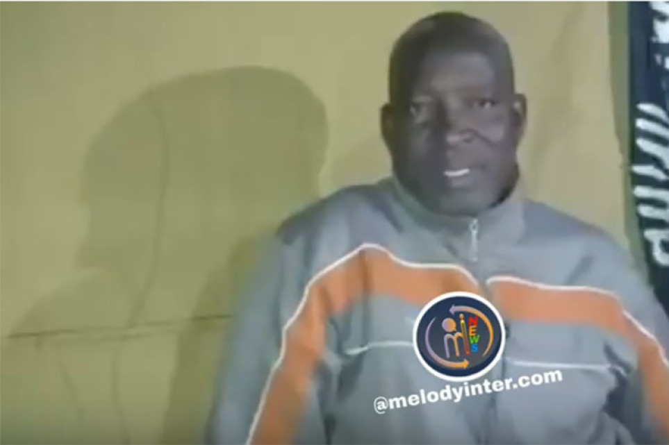 Nigerian pastor who praised God in ransom video beheaded after refusing to deny Christ
