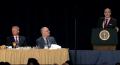 Harvard professor Arthur Brooks' powerful speech about division