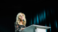 Women aren't trying to take over SBC pulpits, please stop fighting, Beth Moore says