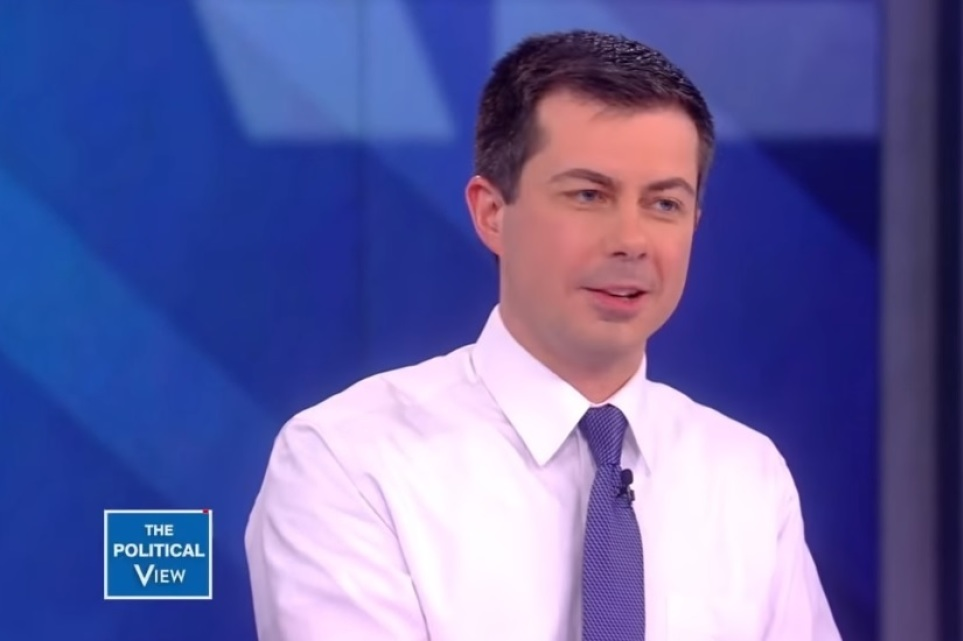 Buttigieg's brother-in-law denounces candidate for advancing ideas 'against Scripture'