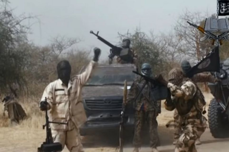 Nigeria: 5 churches burned, many Christians killed in Boko Haram invasion