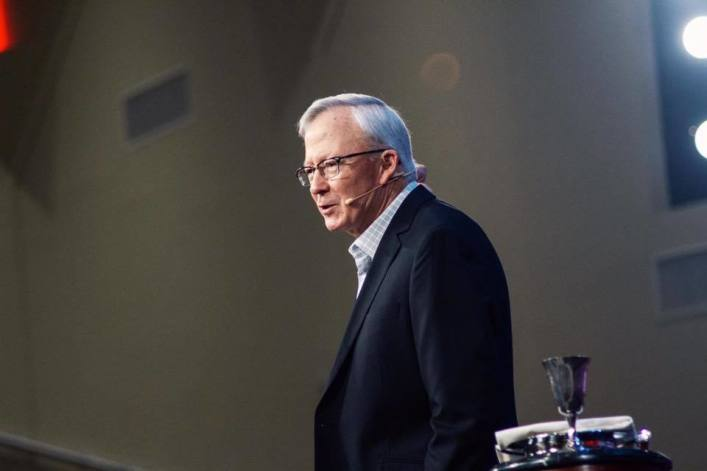 SBC Pastors' Conference president goes on 40-day fast amid dissension over speaker roster