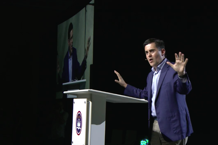 Russell Moore warns against downplaying 'awful' nature of Hell to non-believers