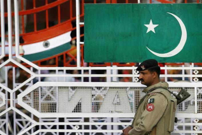 Pakistani Christians attacked over church construction, 1 left partially paralyzed