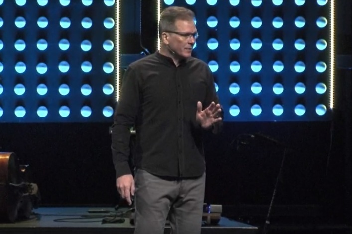 Does evil prove the existence of God? Apologist Frank Turek answers
