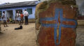 India: Police beat Christians, force them to pose like Christ on the cross while mocking Jesus