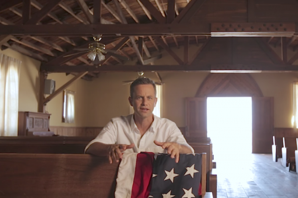 Kirk Cameron calls for 30 days of prayer to strengthen faith during global pandemic