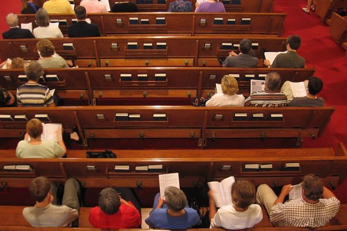 Your church is worth the effort