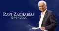 Ravi Zacharias' memorial service to be livestreamed on YouTube, Facebook