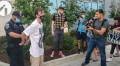 Police arrest pro-life activists for 'Black Preborn Lives Matter' sidewalk chalk