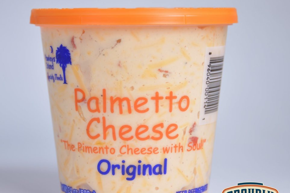 Costco pulls Palmetto Cheese from shelves after founder calls Black Lives Matter 'terror organization'