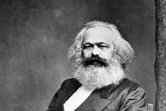 Marx on Christianity, Judaism, evolution, and race