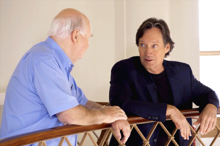 'Against the Tide' trailer exclusive: Kevin Sorbo, John Lennox on finding God in an age of science