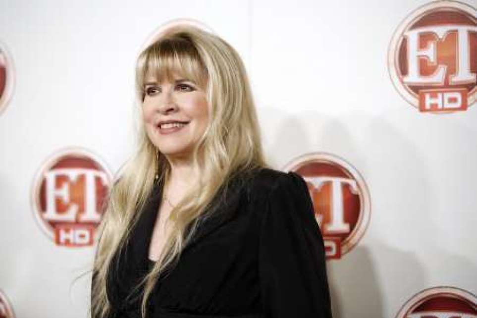 Stevie Nicks says that without her abortion, 'there would be no Fleetwood Mac'