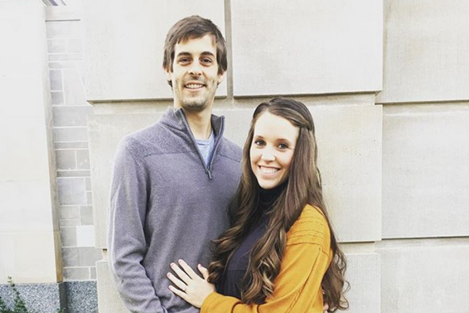 Duggar daughter Jill Dillard reveals she's distanced herself from her famous family and their rules