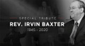 Prophecy teacher Irvin Baxter dies at 75; Endtime TV ministry to continue