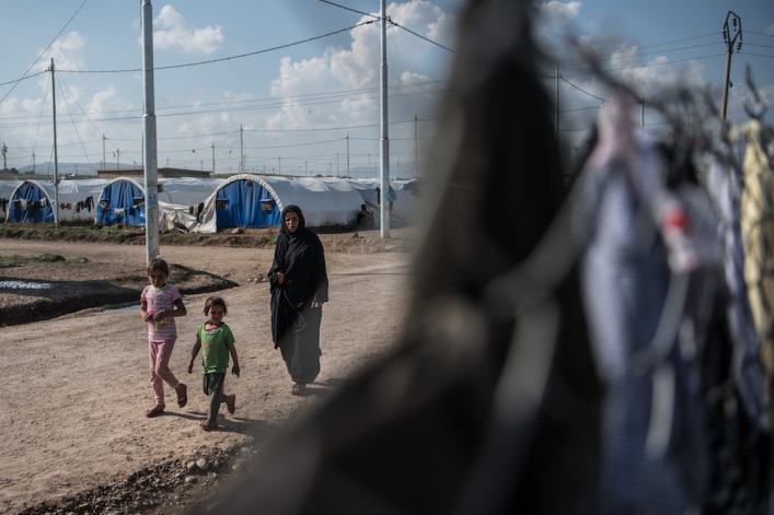 The case for resettling refugees in the US