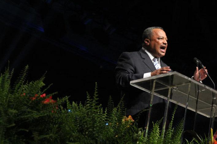 Fred Luter, JD Greear speak out as prominent black pastors flee SBC over CRT dispute