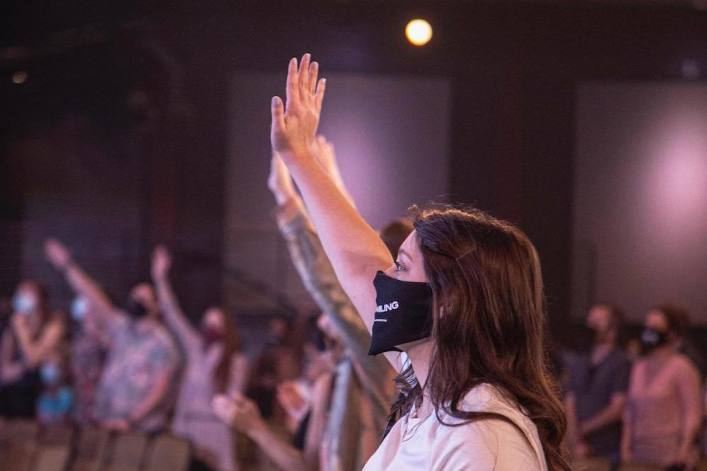 'We are going to survive': 5 ways the Church is innovating amid COVID-19