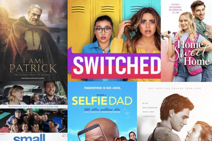 10 Christian films released in 2020