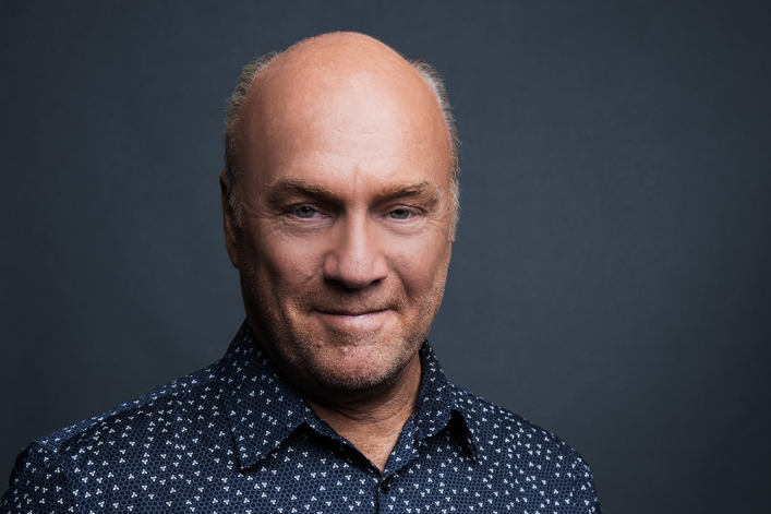 Greg Laurie: Let's let go of anger in 2021