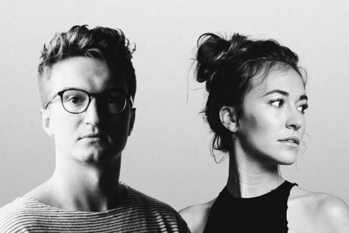 Lauren Daigle releases new dance song 'Come Back Home' with Petey Martin