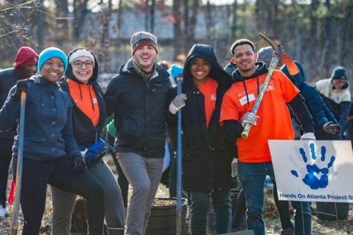 Martin Luther King Jr. 'Day of Service' community projects taking place amid pandemic
