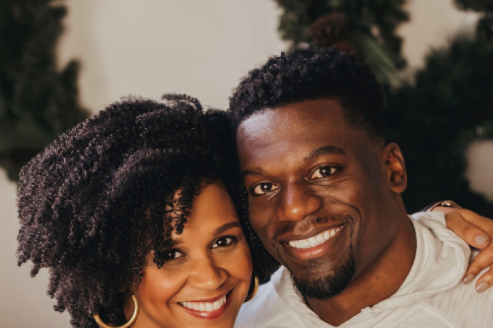 NFL wife, mother-of-7 Kirsten Watson named executive editor of MomLife Today