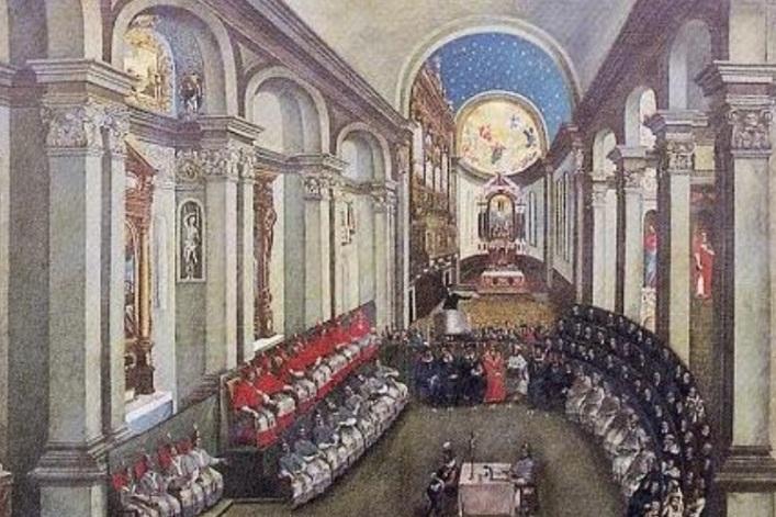 This week in Christian history: Calcutta bishop born, Pope Pius IV, Uganda missionaries