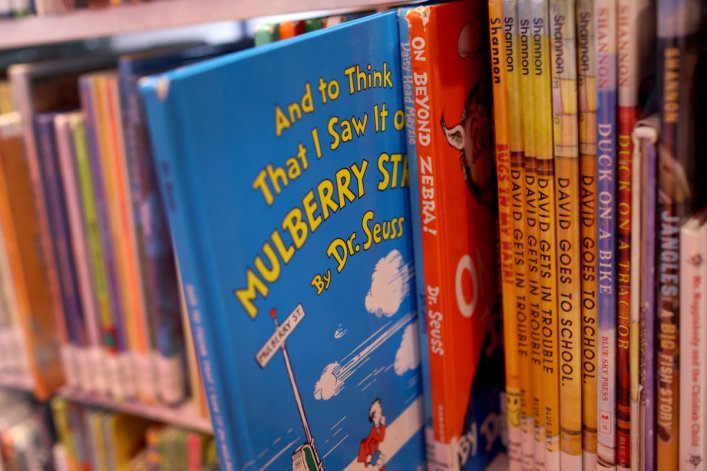 Christians respond after 6 Dr. Seuss books were 'canceled' for 'hurtful' portrayal