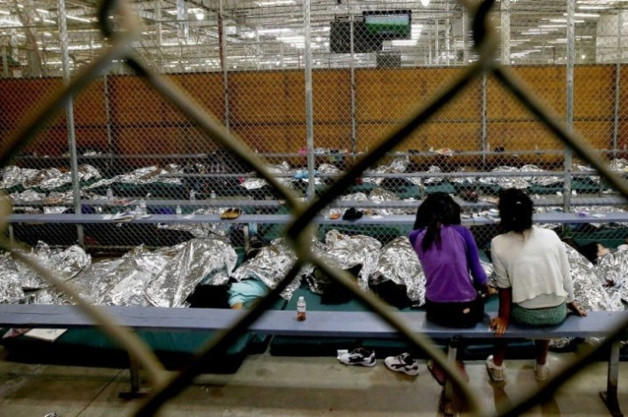 Christian charity provides foster homes for hundreds of immigrant childrenamid border crisis