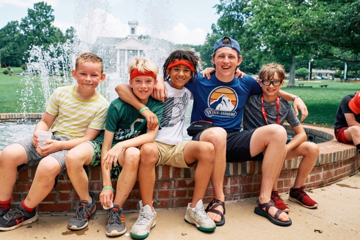 Why kids need God and summer camp this year more than ever