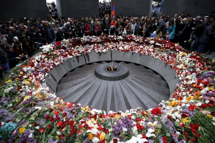 Biden expected to recognize massacre of 1.5M Armenians as genocide despite Turkish opposition