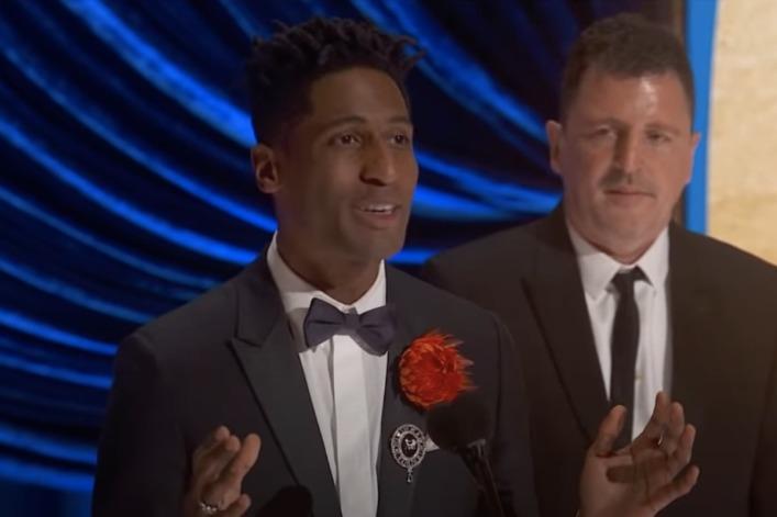 Disney's 'Soul' wins Oscar; composer Jon Batiste honors God: 'I'm thankful' for gift of music