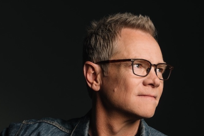 Steven Curtis Chapman on using music to 'build bridges,' parenting well in a post-Christian society (exclusive)