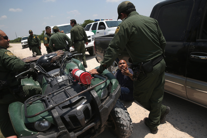 Illegal immigrant sex offenders released due to Biden's detainer policy