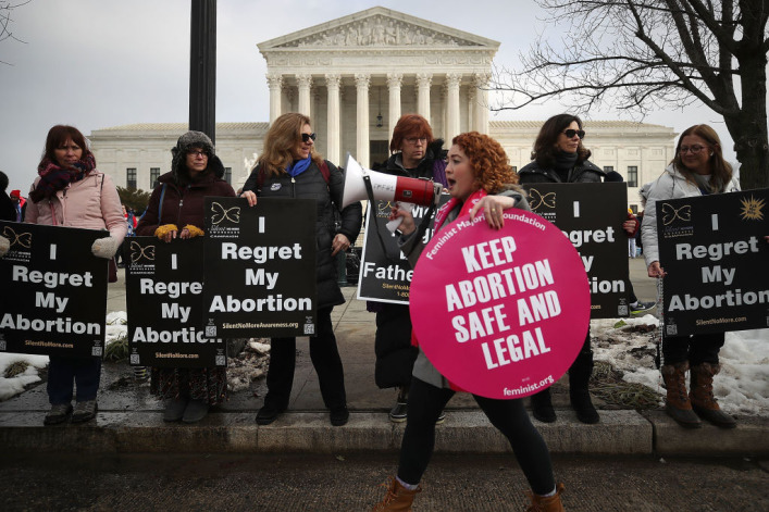 Supreme Court to determine if states can ban abortions before viability; pro-lifers hail 'landmark opportunity'