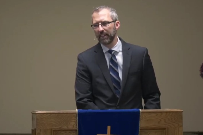 Canadian pastor arrested for holding outdoor service after church was seized by authorities