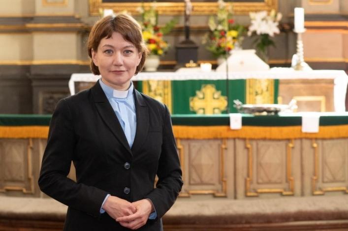 Lutheran World Federation elects first female general secretary