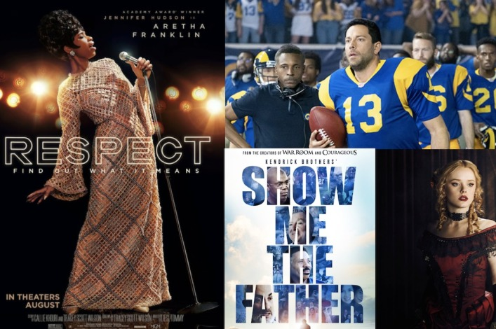 7 faith-based films coming to theaters this summer, fall