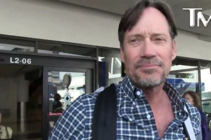 Kevin Sorbo gains thousands of social media followers after media attacks him for Starbucks tweet