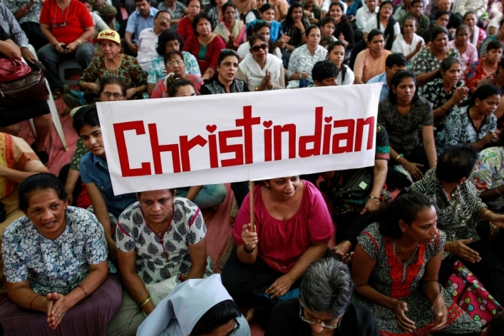 India: Christian persecution watchdog fears police orders to surveil Christians' activities will increase attacks on believers