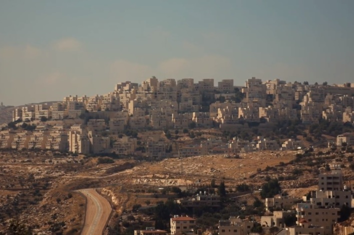Is Israel an apartheid state