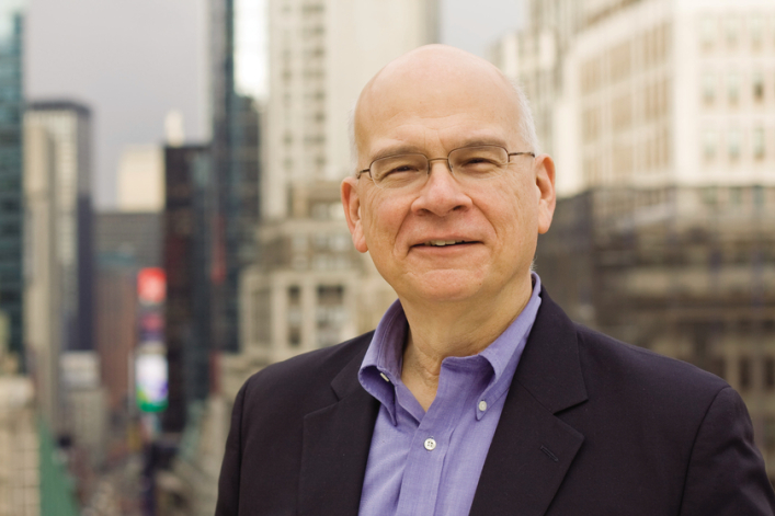 Tim Keller shares cancer update, how supporters can pray amid 'treatment, isolation and covid'